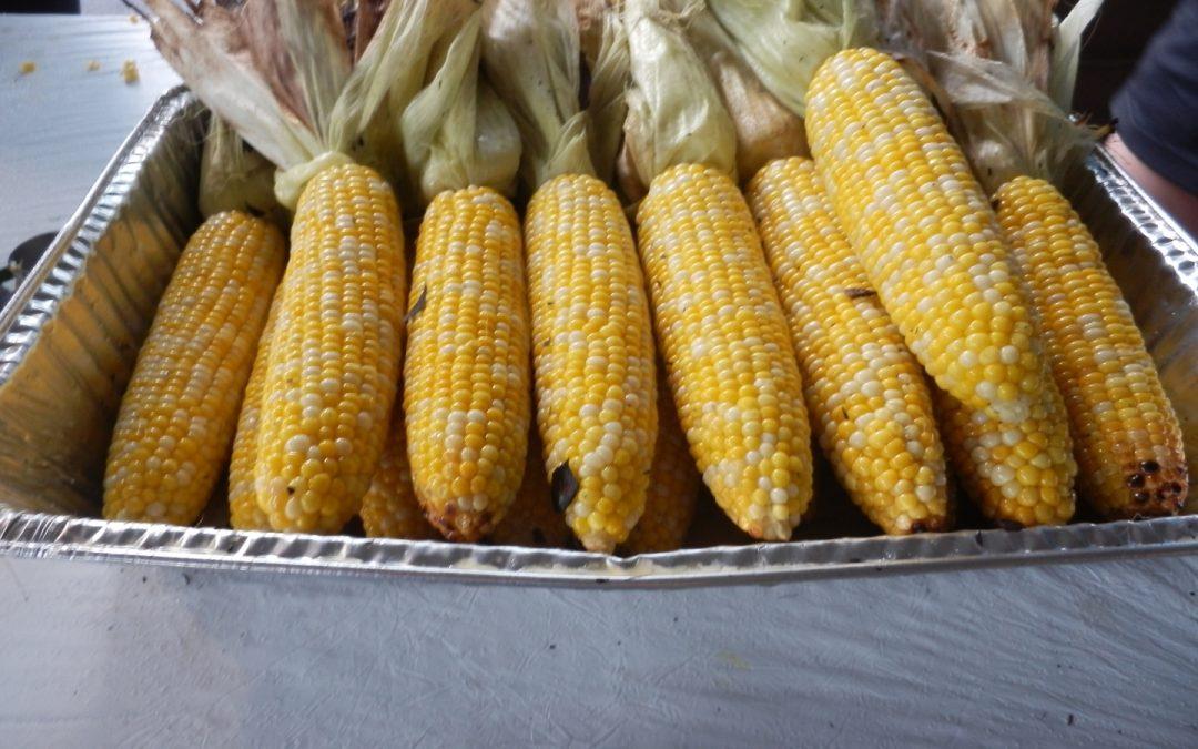 2018 Corn Roast